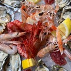 Ai ristoranti Vivo, il vero sapore del pesce dell'Argentario a Milano