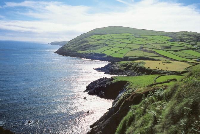 Ritiri di scrittura in Irlanda: un viaggio per accendere l'ispirazione  Image of Ritiri di scrittura in Irlanda: un viaggio per accendere l'ispirazione