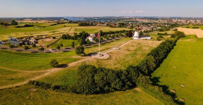 N8, la ciclabile del Baltico: 5 news sulla pista più lunga della Danimarca  Image of N8, la ciclabile del Baltico: 5 news sulla pista più lunga della Danimarca