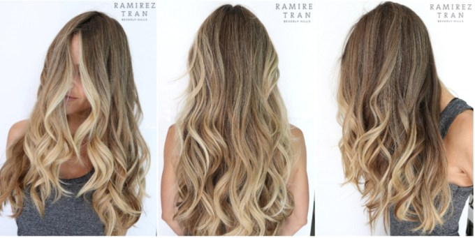 Blonde highlights on brown hair before and after hairsstyles brown hair with blonde highlights before and after trendy pmusecretfo Image collections