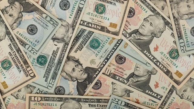 Si el dinero no te hace feliz, probablemente no lo estés gastando bien.