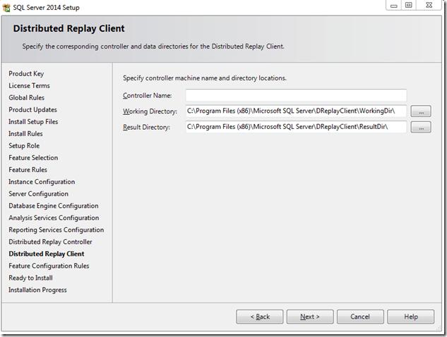 התקנת SQL SERVER 2014 - שלב 12