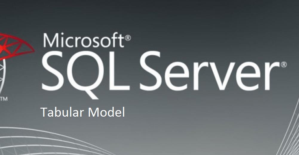 התקנת Analysis Services ב Tabular Mode