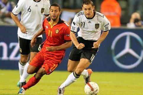 הנשק הסודי של נבחרת גרמניה לכדורגל – Big Data