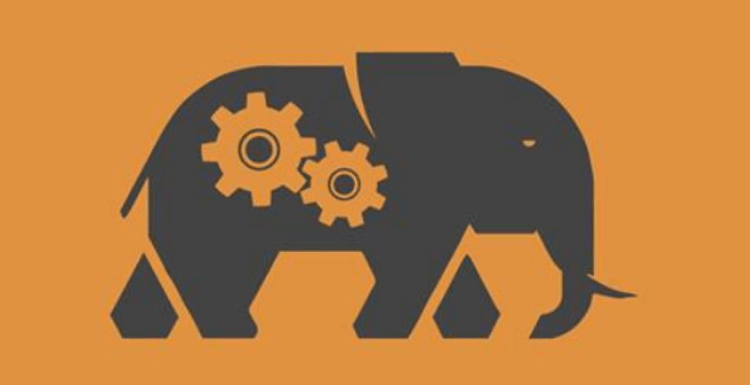 סיכום פקודות Hadoop