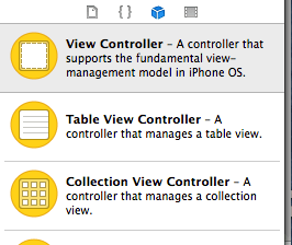 Using iOS Native Views in PhoneGap Projects (2/6)