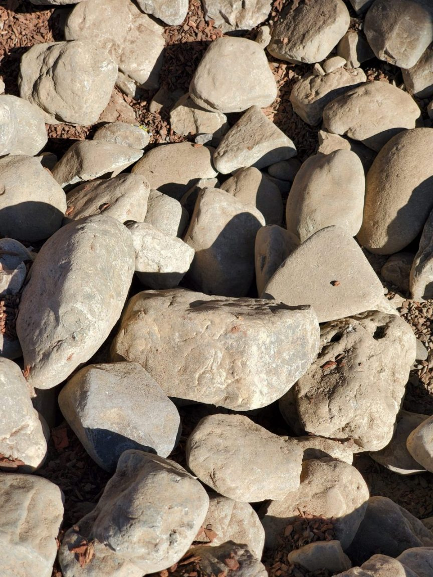 Cache Creek Cobble