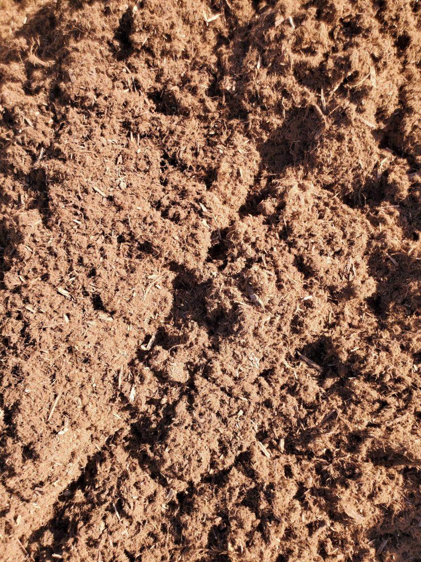 Soil and Ammendments - Double Grind Bark