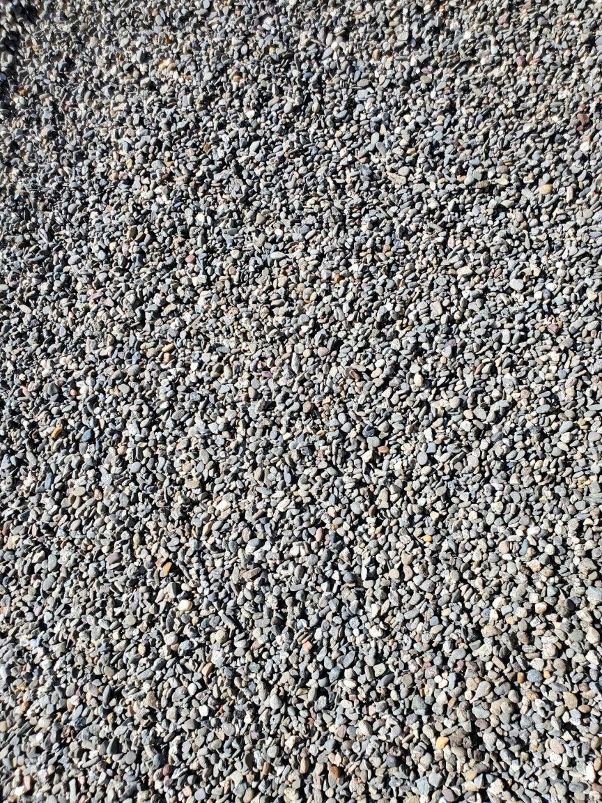 Decorative Rock - Pea Gravel