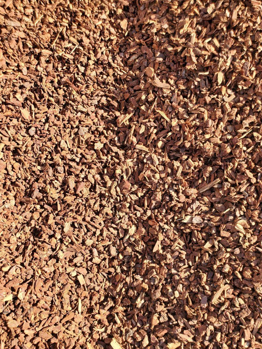 Soil and Ammendments - Small Fir Bark