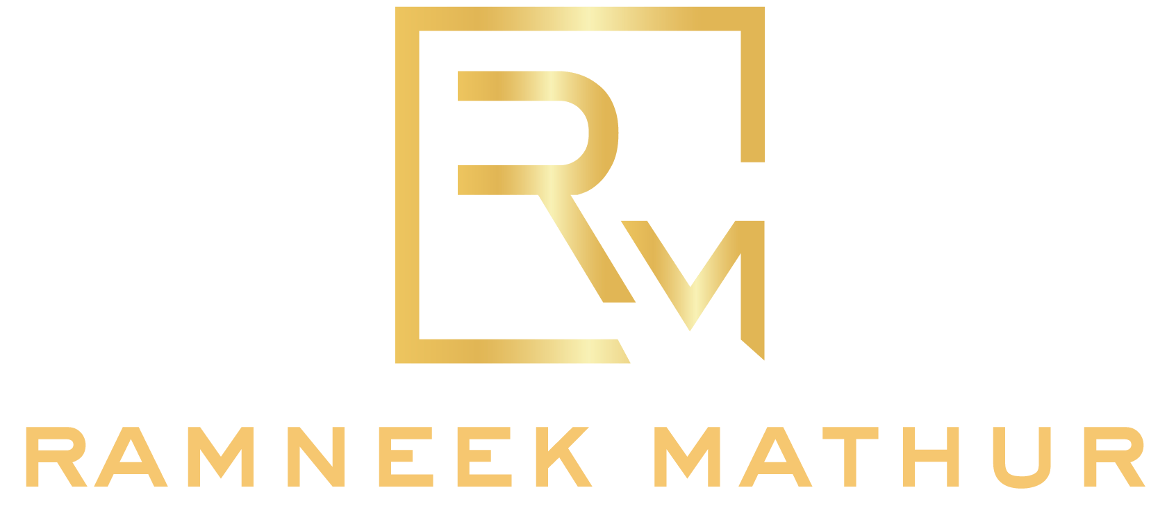 Ramneek Mathur – Investment Advisor, Real Estate Broker & Life Strategist