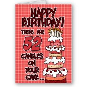 מזל טוב ליום ההולדת