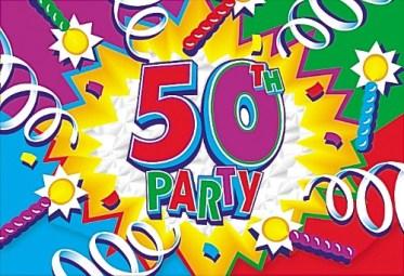 יום הולדת 50