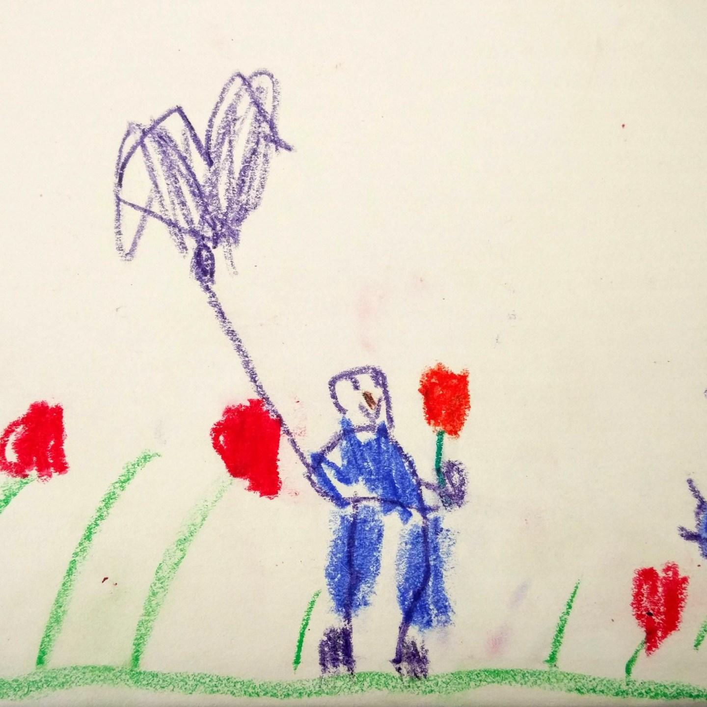 Knutsels van week | Moederdag met veel hardjes en bloemen
