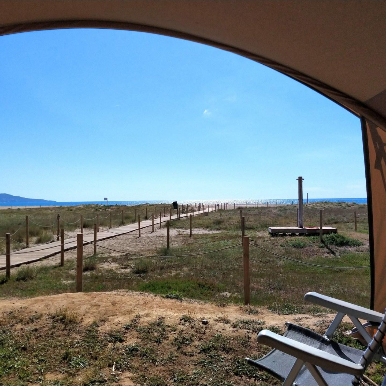 Eropuit | Kamperen bij camping Laguna, Empuriabrava (Spanje)