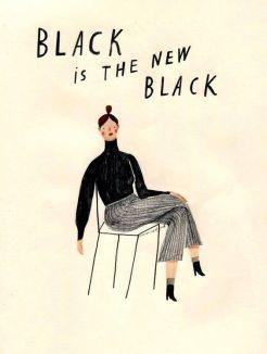 Illustration by Nina Cosford