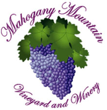 Mahogany Mountain