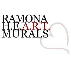 Ramona H.E.A.R.T. Mural Project