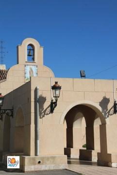 Ermita Puertos Santa Bárbara