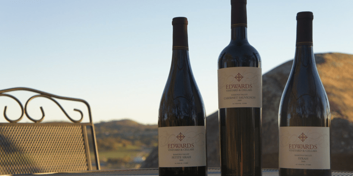 Edwards Vineyards & Cellars