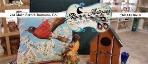 Aloma's Antiques