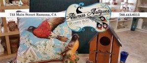 Aloma's Antiques