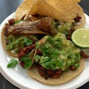 El Taco Loco Food