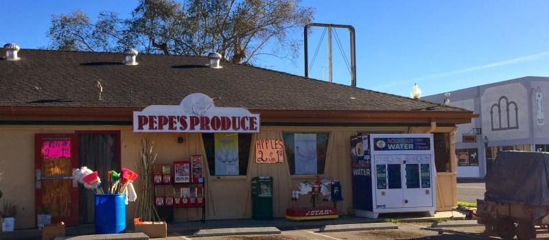 Pepe's Tacos