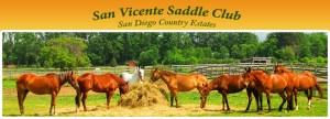 San Vicente Saddle Club