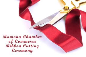 Chamber Ribbon Cutting