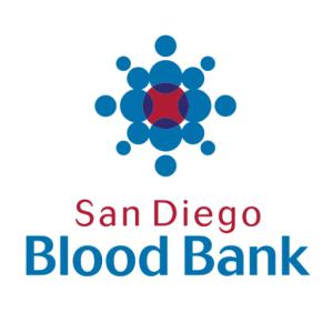 San Diego Blood Bank Blood Drive