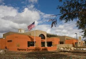 Ramona Community Library