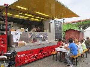 STREET primo raduno italiano di Foodtruck