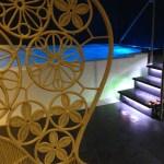 centro wellness Holiympia by Musa presso Grand Hotel Ritz