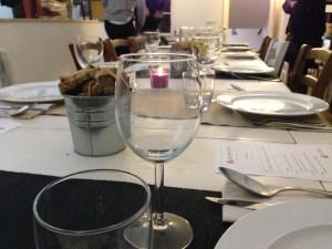 Cucina Borghese Roma