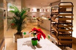 Ciao Checca-Slow Street Food-Roma-Valencia