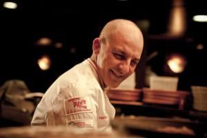 Patrick Ricci -Pomodoro&Basilico-farine antiche-pizza di segale