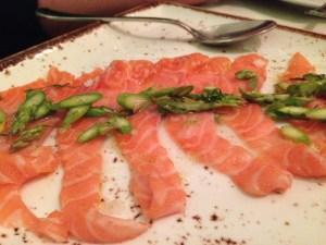 Osteria Il Vecchio e il Mare-Roma-viaGallia-ristorante di pesce-chef  Antonio Grigoletto