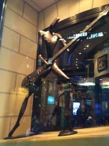 Hard Rock Cafè - Roma