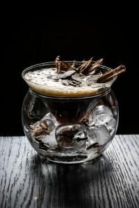 Truffle Martini_Tartufi _ Tartare manzo fassone 1_Tartufi _Tartufi&Friend _Londra