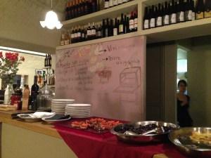 Ketumbar via Galvani Roma_ biologico, vegano, vegetariano -Testaccio
