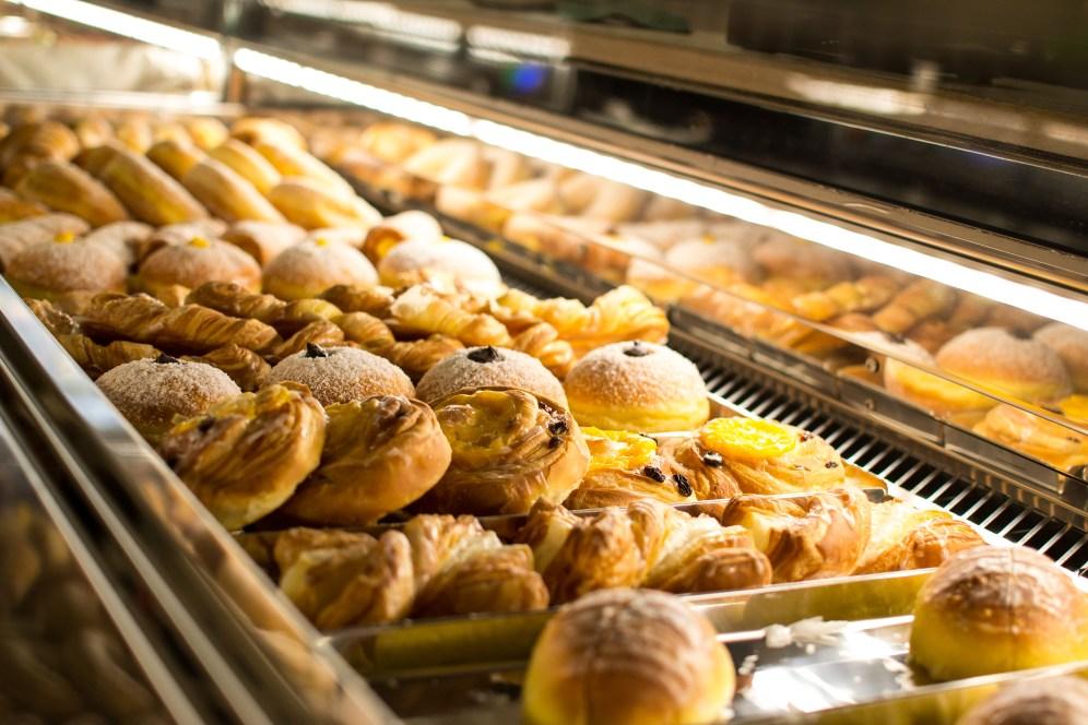 Roscioli Caffè Pasticceria-Piazza Benedetto Cairoli 16 - Roma-credit foto Aromi Creativi