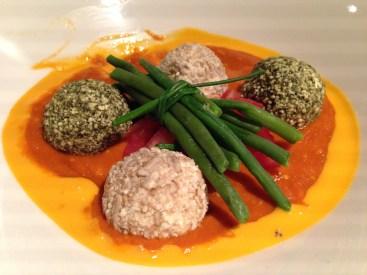 Margutta- vegetarian food & art -ristorante vegetariano a Roma- cibo buono sano etico- ristorante via Margutta -vegetariano-vegano