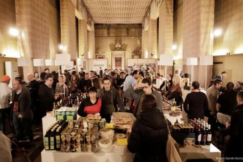 I Migliori Vini Italiani- Luca Maroni-Roma-Ambra e Giorgia Martone- dal 16 al 18 febbraio 2017-Salone delle Fontane-Eur- Via Ciro il Grande 10