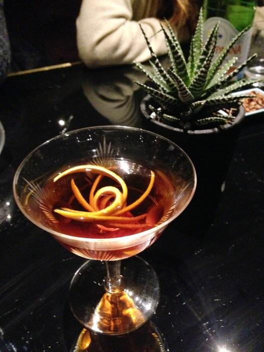 Yugo-cucina asiatica-roma-chef Anthony Genovese-cocktail bar- cucina fusion-Chef Andrea Massari