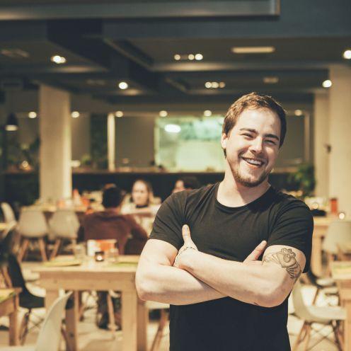 WeFood_Chef_Alessandro_Maggiore