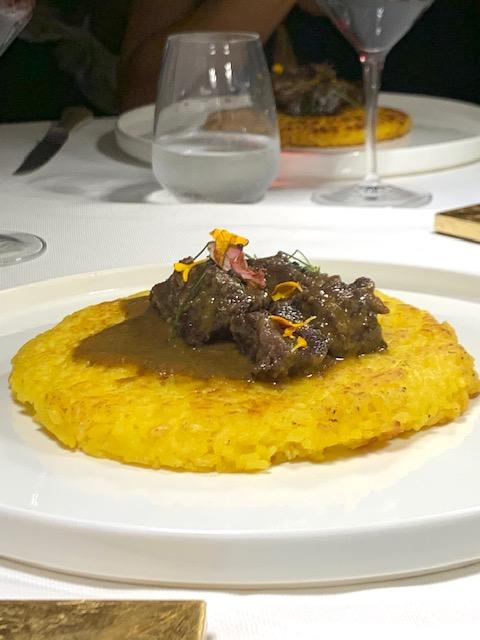 Jackie O', un elegante restyling del ristorante e a Roma torna la Dolce Vita anche a tavola - Ramona in Cucina
