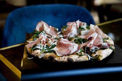 Pizza 2 Madre Roma