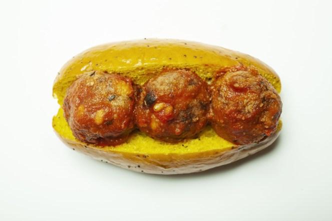 Marì - Maritozzo Remo - Polpette al sugo (2)