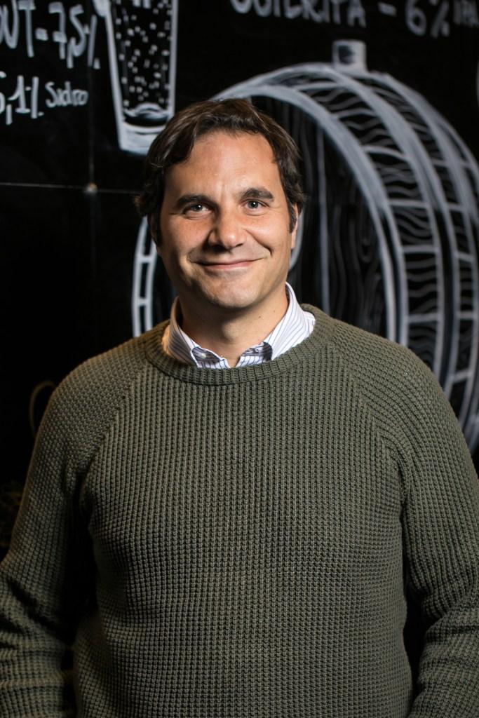 Leonardo-Di-Vincenzo-socio di Latta-Fermenti-e-Spiriti